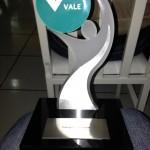 Troféu de Empresa de Valor.